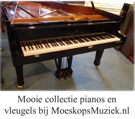 Klik voor Moeskops Muziek ..